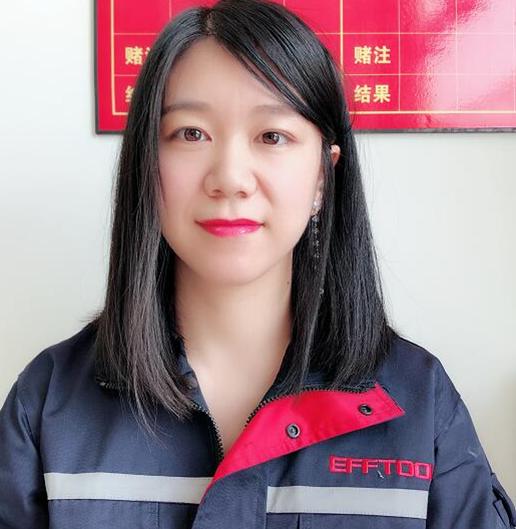 Caitlin Qiu